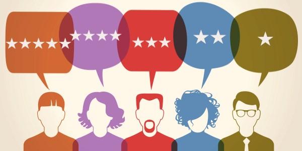 5 примеров хорошей подачи отзывов об интернет-магазине