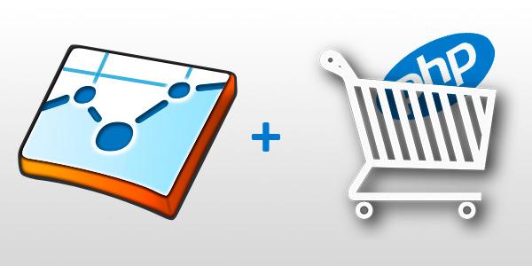 Как настроить отправку данных в электронную торговлю Google Analytics с помощью PHP