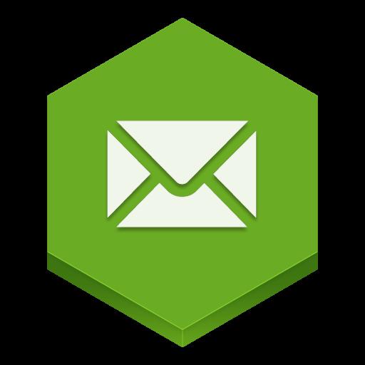 png иконка почта